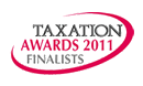 Taxation Awards 2011 Finalist