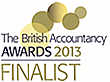 Independent Firm of the Year 2013 Finalist