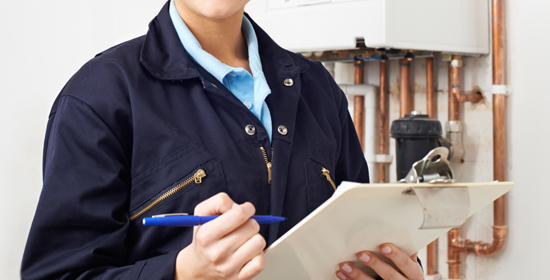 Gas Safe fitters Accounts